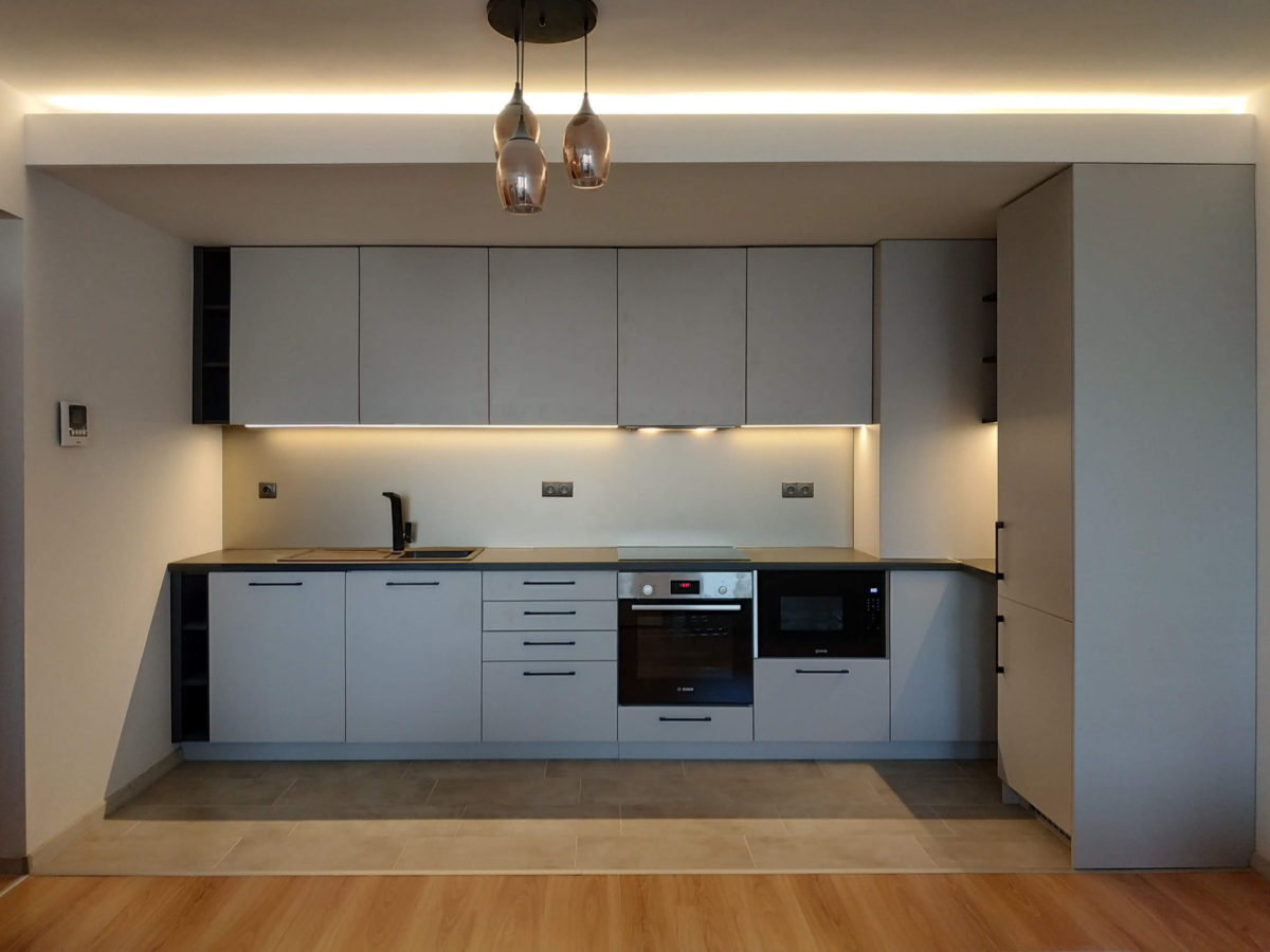 MANIFESZT Kitchen